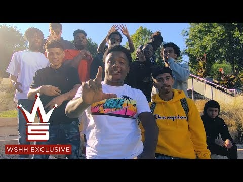N7 & Pwap  Spazzin  (WSHH Exclusive - Official Music Video)