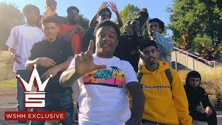 "N7 & Pwap ""Spazzin"" (WSHH Exclusive - Official Music Video)"