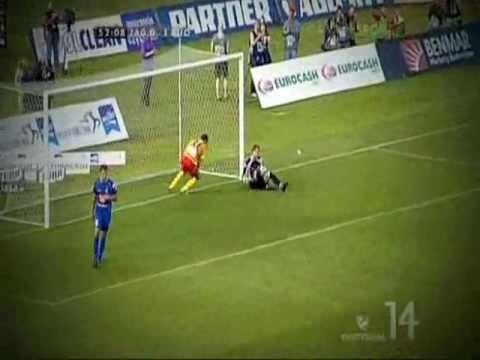 Tomasz Frankowski - all goals 2010/11