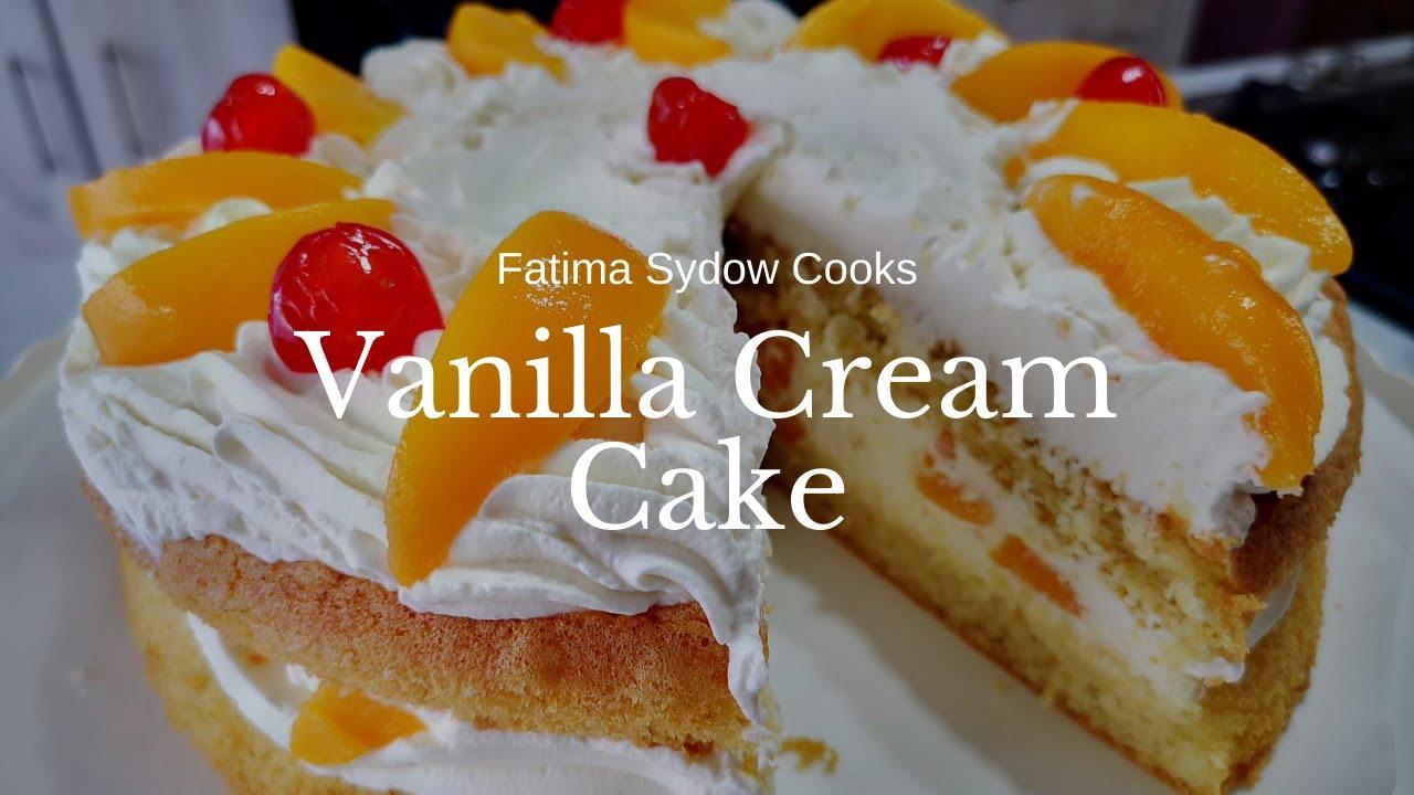 FRESH CREAM CAKE 🍰🍰🎂