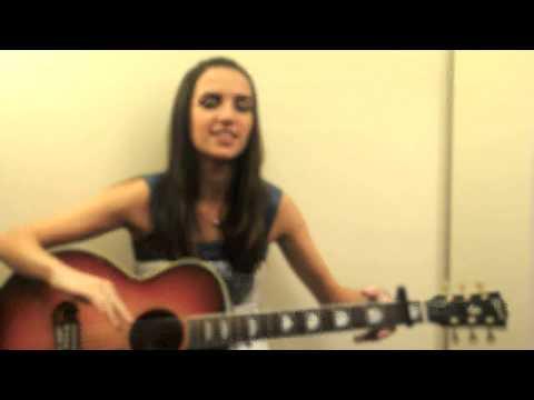 Ana Free sings Leona Lewis - I Got You