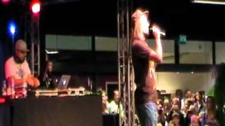 Jukka Poika - Siideripissis (live)