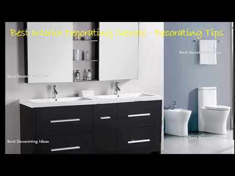 Bathroom design double sink | Luxury Design Picture Ideas & Modern Home Interior Decorating