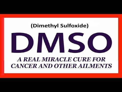 DMSO For Cancer & More! – The Better World News