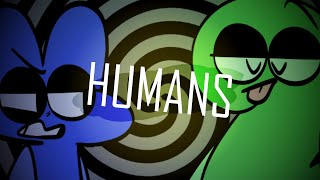 Humans || Animation Meme (BFB) [SPOILERS]