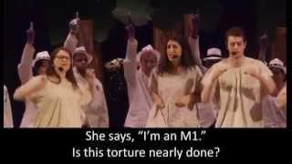 Doc Opera 2013 - Billie Jean Is Not My Doctor