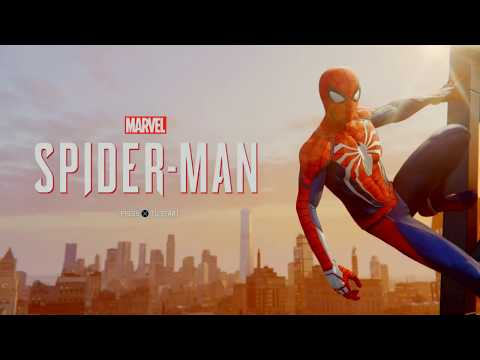 Marvel Spider-Man PS4 Trophy Tips And Guide