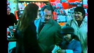 A törvényes erőszak / Légitime violence - részlet (1982, r: Serge Leroy)