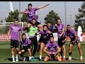 Real Madrid complete final training session before the Eibar game | Real Madrid Daily #16