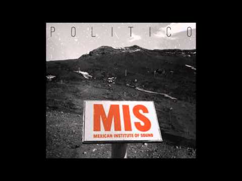 Mexican institute of sound - Cumbia Meguro mp3