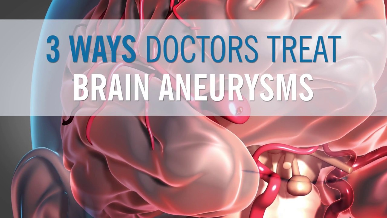 What is aneurysm and is it curable?