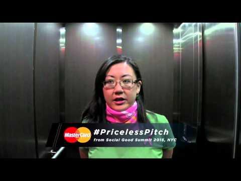 Alpha Vert - Lisa Chau Priceless Pitch
