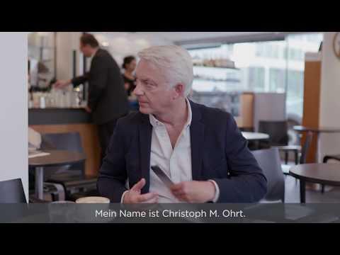 Christoph M. Ohrt  Steuerung Hoergeraete per App