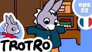 TROTRO - EP22 - Trotro s'habille
