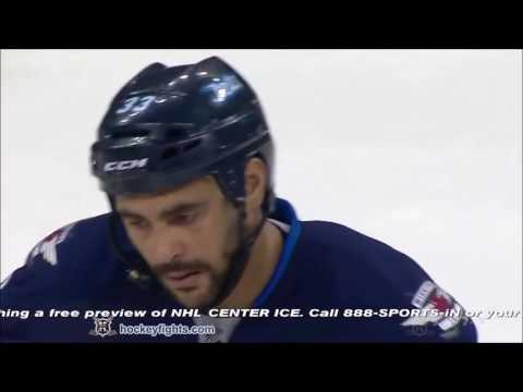 Top 10 Dustin Byfuglien Hits