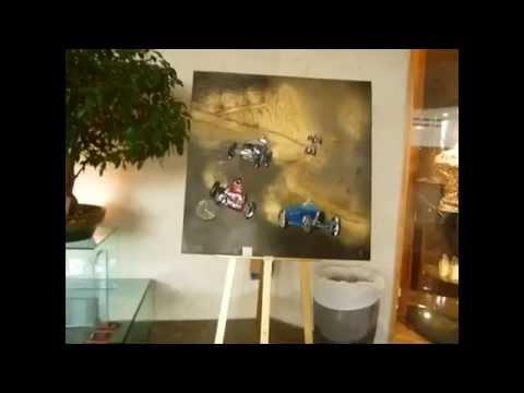 Monaco Dream-Art aux Thermes de Monte-Carlo