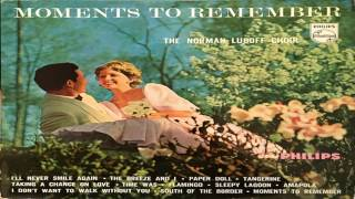 Norman Luboff Choir  – Moments To Remember GMB