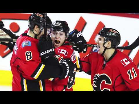 Calgary Vancouver Playoff Game 3 post game roundup