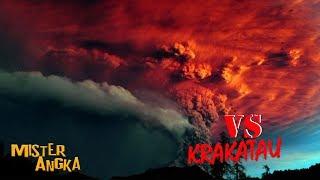 Lebih Dahsyat Dari Letusan Gunung Krakatau Ini Dia Letusan Gunung Terdahsyat Yang Pernah Terjadi