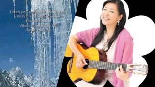 I Wish You Love + Lisa Ono + Lyrics