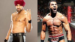 Jinder Mahal: Steroid Transformation?