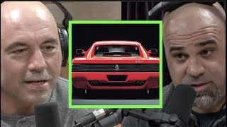 The Problem with Ferrari Enthusiasts w/Matt Farah | Joe Rogan
