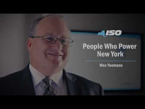 People Who Power New York: After 35 Years, Still Excited About Managing The Electric Grid
