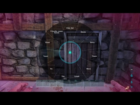 Ark tribe the underdogs war and peace official pvp