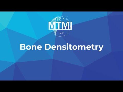 Bone Densitometry Training Course | MTMI