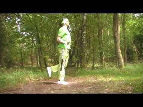 Marvelous Mosell - Dance Tutorial #2 (Roger Rabbit)