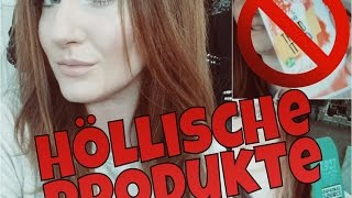 HÖLLISCHE PRODUKTE (!!! VORSICHT UNZENSIERT !!!)