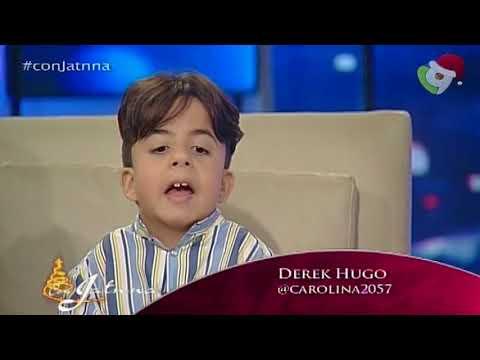 Entrevista con Derek Hugo y Vladimir Guerrero - Con Jatnna