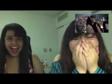 Jimin Abs Reaction Bts No More Dream Youtube
