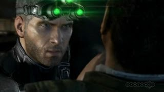 Deadly Abilities - Tom Clancy's Splinter Cell: Blacklist Trailer