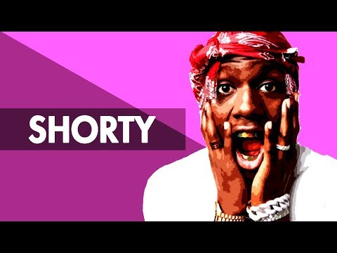 """SHORTY"" Wavy Trap Beat Instrumental 2017 | Dope Lit Rap Hiphop Freestyle Trap Type Beat | Free DL"