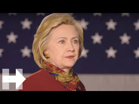Hillary Clinton speech on counterterrorism and foreign policy | Hillary Clinton
