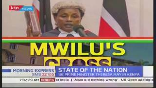 DCJ Mwilu lawyers promise a tough battle