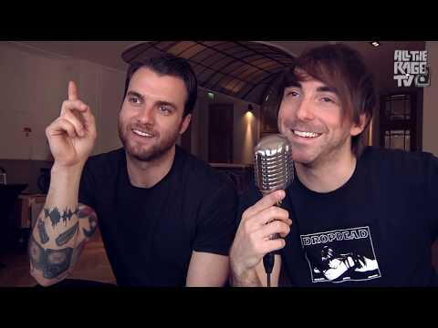 ALL TIME LOW | Who Is Most Likely To...