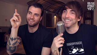 Gambar cover ALL TIME LOW Play Who's Most Likely To... | ATR TV
