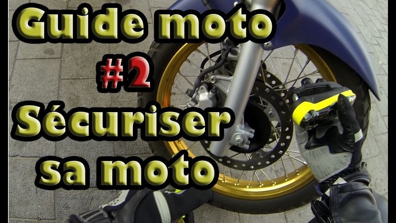 guide moto 2 s curiser sa moto youtube. Black Bedroom Furniture Sets. Home Design Ideas