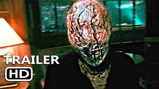 DARKNESS REIGNS Official Trailer (2018) Horror Movie