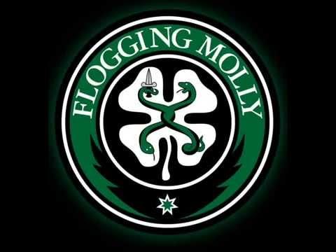 Flogging Molly - Black Friday Rule - Lyrics