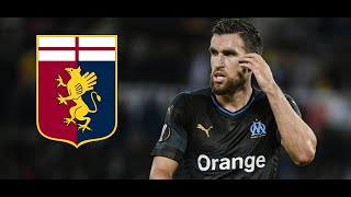 Kevin Strootman - The Washing Machine - Welcome to Genoa