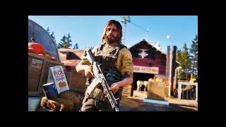 Far Cry 5 — Русский трейлер игры (2018)