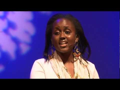 Julie Wangombe: A poetic reintroduction to Africa