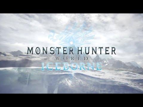 Monster Hunter World: Iceborne #021 - Großwild Jagd Mit Lycos