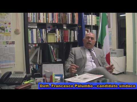 Intervista a Francesco Palumbo