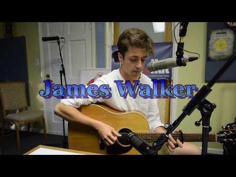 James Walker - Landslide