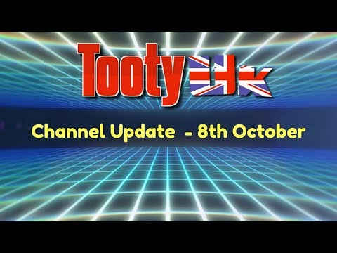 Channel Update - 28th Oct  - Boxed In