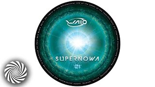 WAIO - SuperNowa (Full Album) [HD]